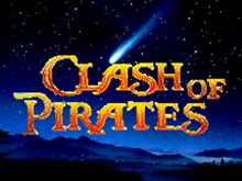 Clash Of Pirates